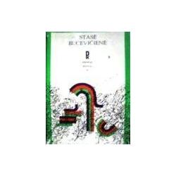 Bucevičienė Stasė - Žalios žolės žaidimai