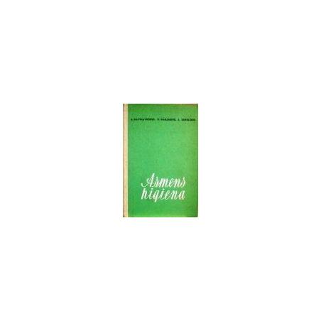 Davidavičienė D., Dailidienė N., Žemelienė L. - Asmens higiena