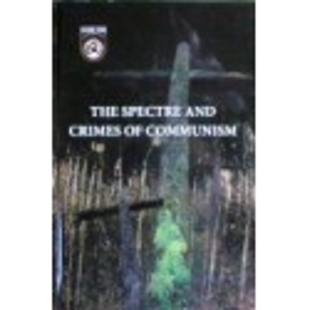 Kačkuvienė K. ir kt. - The spectre and crimes communism