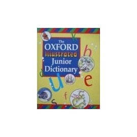 The Oxford Illiustrated Junior Dictionary