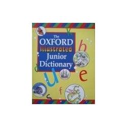 The Oxford Illiustrated Junior Dictionary