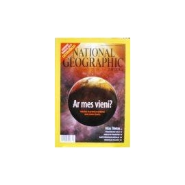 National Geographic Lietuva 2009/12