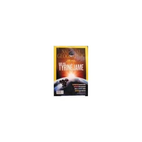 National Geographic Lietuva 2013/1