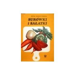 Zawistowska Zofia - Surowki i salatki