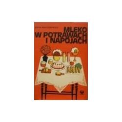 Maciesowicz Z. - Mleko w portawach i napojach