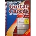 Essential Guitar Chords