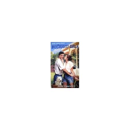 Laurence Anne - Bučiuoti Kelą