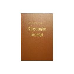Gutauskas Jonas - Krikščionybė Lietuvoje