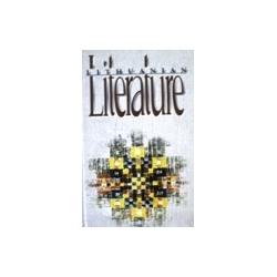 Kubilius Vytautas - Lithuanian Literature