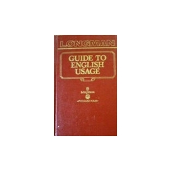 Гринбаум С., Уиткат Дж. - Guide to english usage/Словарь трудностей английского языка.