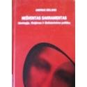 Bielskis Andrius - Nešventas sakramentas. Ideologija, tikėjimas ir išsilaisvinimo politika
