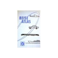 Reise atlas