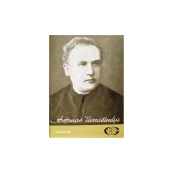 Bikinaitė T. - Antanas Vienažindys