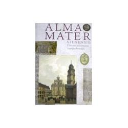 Alma Mater Vilnensis: vilniaus universiteto istorijos bruožai
