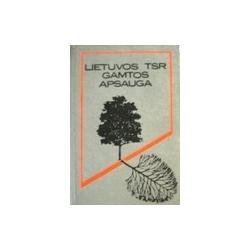 Lietuvos TSR gamtos apsauga