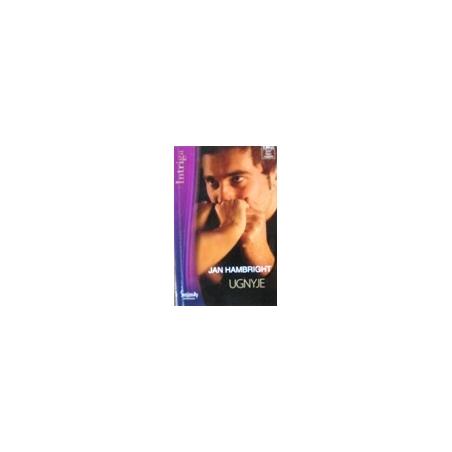 Hambright Jan - Ugnyje