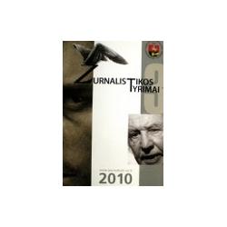 Žurnalistikos tyrimai 2010