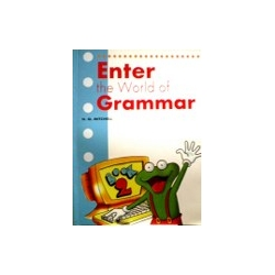 Mitchell Q.H. - Enter the World of Grammar. Book 2
