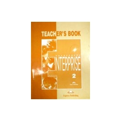 Evans Virginia, Dooley Jenny - Enterprise 2. Teacher's book
