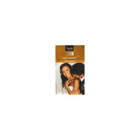 Morey Trish - Kita moteris