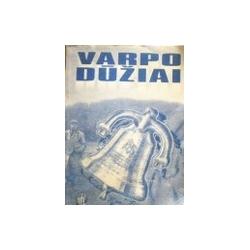 Gurskis Vincas - Varpo dūžiai