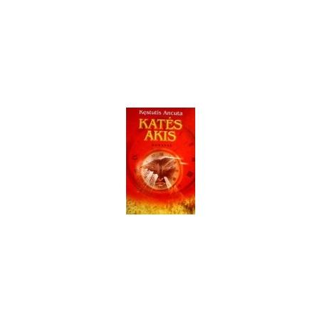 Ancuta Kęstutis - Katės akis