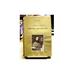 Šlapelis Ignas - R-K. Bažnyčios meno istorija