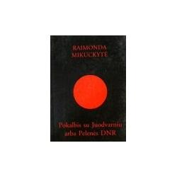 Mikuckytė Raimonda - Pokalbis su Juodvarniu arba Pelenės DNR