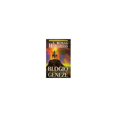Habardas Ronas - Blogio genezė