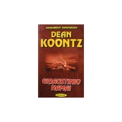 Koontz Dean - Griaustinio namai