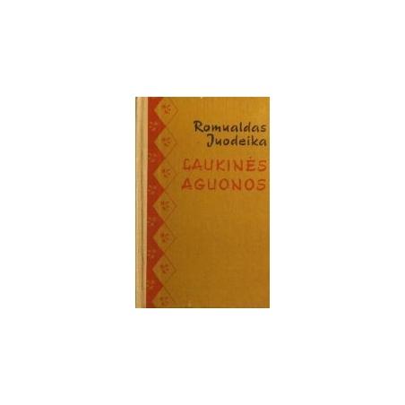 Juodeika Romualdas - Laukinės aguonos