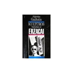 Gaižutis Algirdas - Kultūros vertybės ir erzacai