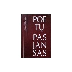 Mikuta Algimantas - Poetų pasjansas