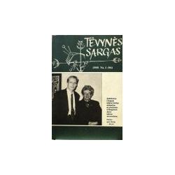 Tėvynės sargas, 1998 m., Nr. 1