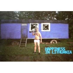 Ažušilis Mindaugas - Hapiness in Lithuania