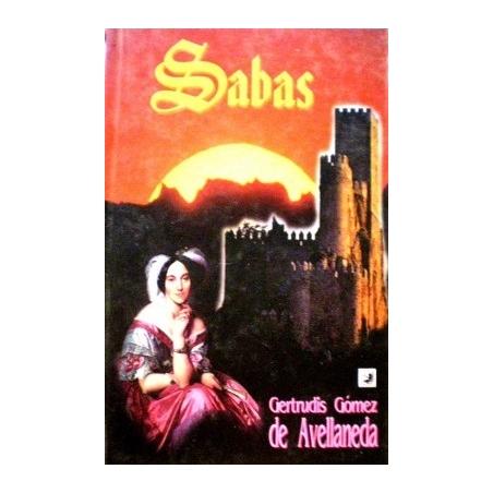 Avellaneda De Gertrudis Gomez - Sabas