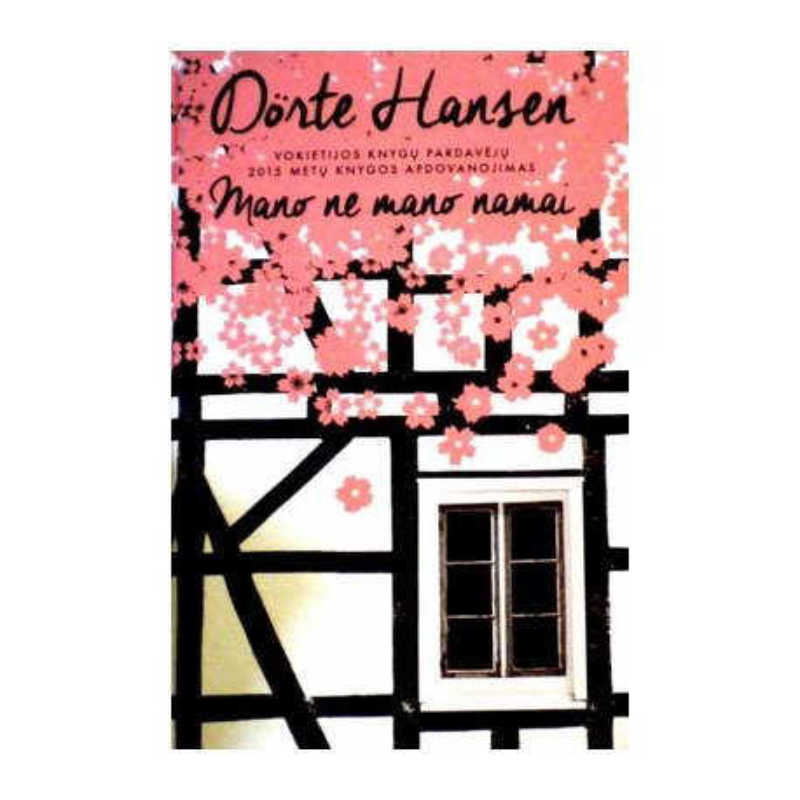 Hansen Dorte - Mano ne mano namai