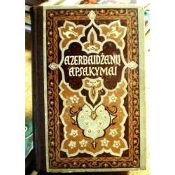 Azerbaidžanų apsakymai