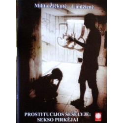 Prostitucijos šešėlyje: Sekso pirkėjai
