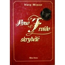 Minor Nata - Pono Froido skrybėlė