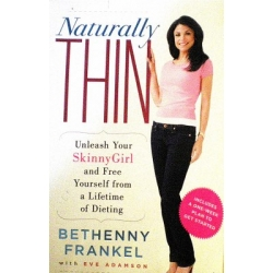 Frankel Bethenny - Naturally thin