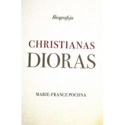 France Pochna Marie - Christianas Dioras. Biografija