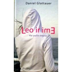 Glattauer Daniel - Leo ir Emi. Kai pučia šiaurys