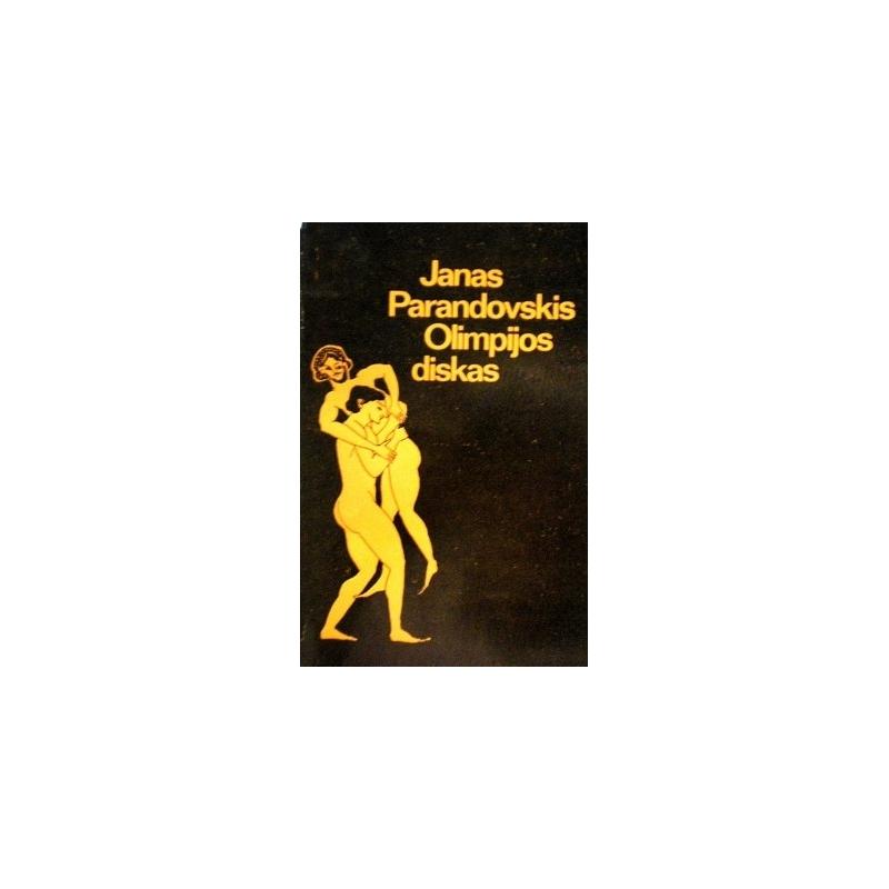 Parandovskis Janas - Olimpijos diskas