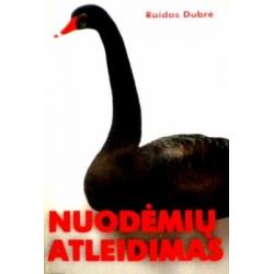 Dubrė Raidas - Nuodėmių atleidimas