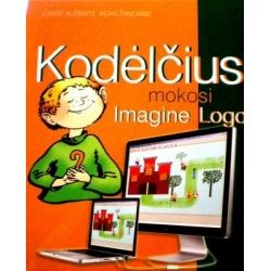 Aušraitė Jūratė - Kodėlčius mokosi Imagine Logo