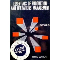 Wild Ray - Essentials of production and operations management