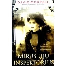 Morrell David - Mirusiųjų inspektorius