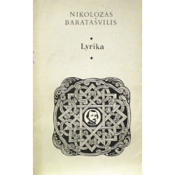 Baratašvilis Nikolozas - Lyrika