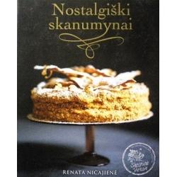 Ničajienė Renata - Nostalgiški skanumynai